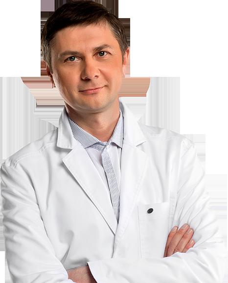михаил гаврилов диетолог клиника